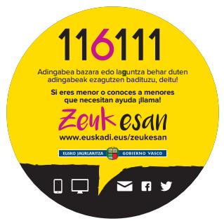 El Teléfono Zeuk Esan ¿Qué es?